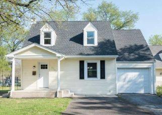 Pre Foreclosure in Bristol 19007 ELMHURST AVE - Property ID: 1473571107