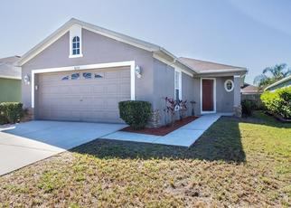 Pre Foreclosure in Tampa 33619 CANTERBURY LAKE BLVD - Property ID: 1473605273