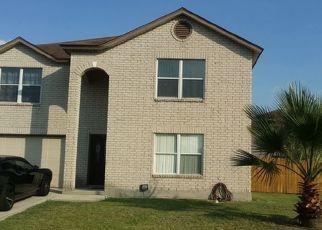 Pre Foreclosure in San Antonio 78244 PELICAN CORAL - Property ID: 1473673160