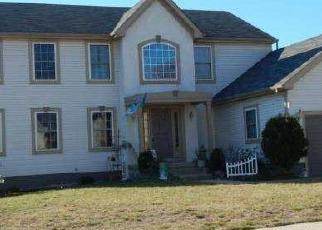 Pre Foreclosure in Sicklerville 08081 BLUE STONE CIR - Property ID: 1473714335