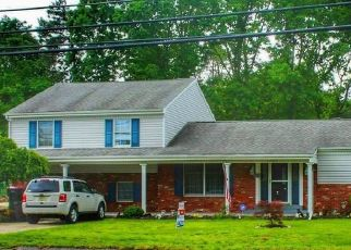 Pre Foreclosure in Sicklerville 08081 NEW BROOKLYN ERIAL RD - Property ID: 1473725278