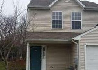Pre Foreclosure in Sicklerville 08081 MEADOWRUE LN - Property ID: 1473727921