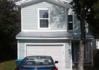 Pre Foreclosure in Panama City Beach 32413 ESCANABA AVE - Property ID: 1473786155