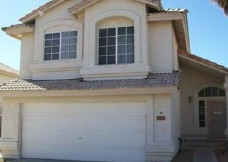 Pre Foreclosure in Goodyear 85338 S 156TH AVE - Property ID: 1473842218