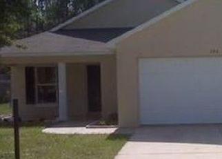 Pre Foreclosure in Auburndale 33823 DIAMOND RIDGE BLVD - Property ID: 1473848800
