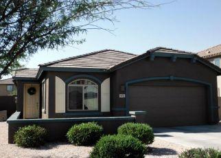 Pre Foreclosure in Gilbert 85297 E EUCLID AVE - Property ID: 1473918430