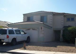 Pre Foreclosure in El Mirage 85335 W SURREY AVE - Property ID: 1473931124