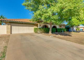 Pre Foreclosure in Phoenix 85053 W REDFIELD RD - Property ID: 1473942522
