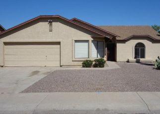 Pre Foreclosure in Phoenix 85037 W ROMA AVE - Property ID: 1473969677