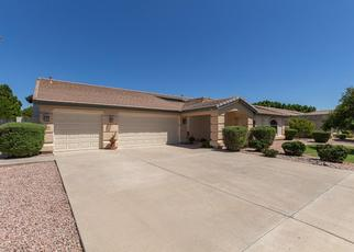 Pre Foreclosure in Mesa 85205 N OMAHA - Property ID: 1473971427