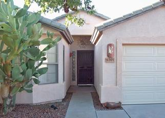 Pre Foreclosure in Surprise 85388 W MARCONI AVE - Property ID: 1473976238