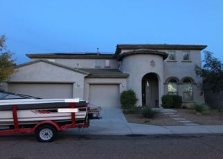 Pre Foreclosure in New River 85087 N 46TH DR - Property ID: 1473981497