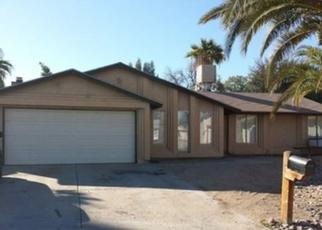 Pre Foreclosure in Phoenix 85037 W TURNEY AVE - Property ID: 1473984568