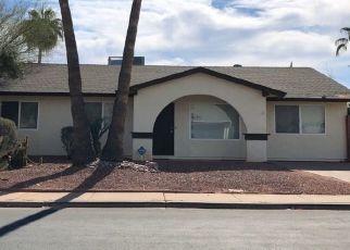 Pre Foreclosure in Mesa 85202 W PLATA AVE - Property ID: 1473997263
