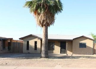 Pre Foreclosure in Phoenix 85009 W MADISON ST - Property ID: 1474040183