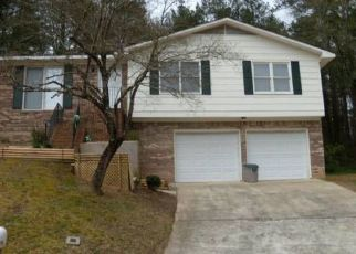 Pre Foreclosure in Northport 35473 NATCHEZ LANDING CT - Property ID: 1474138293