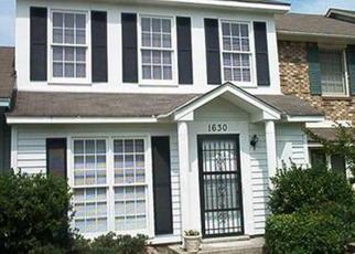 Pre Foreclosure in Montgomery 36117 COBBLESTONE CT - Property ID: 1474146619