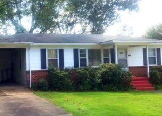 Pre Foreclosure in Tuscaloosa 35405 39TH ST E - Property ID: 1474147494