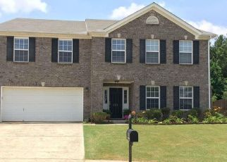 Pre Foreclosure in Madison 35756 THORNLEY CT - Property ID: 1474149687