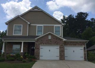 Pre Foreclosure in Calera 35040 MARSH CIR - Property ID: 1474153628