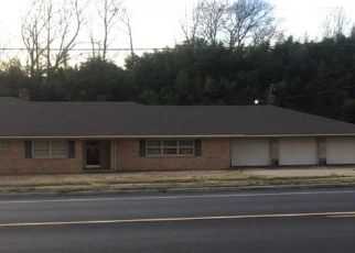 Pre Foreclosure in Aliceville 35442 3RD ST SE - Property ID: 1474159315