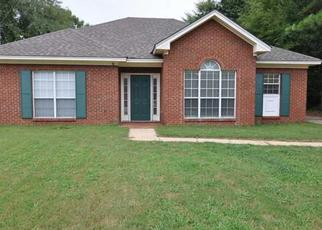Pre Foreclosure in Montgomery 36117 DEERWOOD DR - Property ID: 1474167643