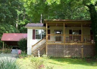 Pre Foreclosure in Oneonta 35121 CHAMPION RD - Property ID: 1474168965