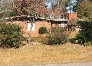 Pre Foreclosure in Monroeville 36460 DENNIS ST - Property ID: 1474190410