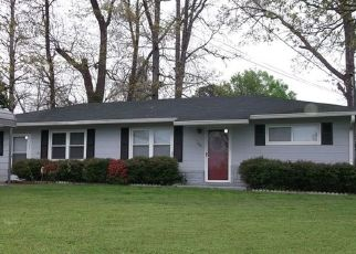 Pre Foreclosure in Lanett 36863 N 14TH AVE - Property ID: 1474223254
