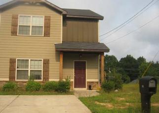 Pre Foreclosure in Phenix City 36870 MILL POND CT - Property ID: 1474263108