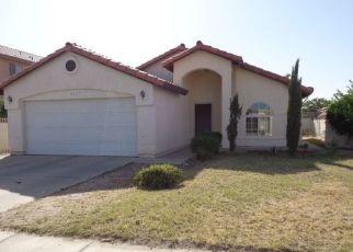 Pre Foreclosure in Gadsden 85336 E SAN PEDRO ST - Property ID: 1474302986