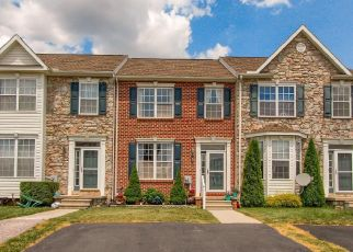 Pre Foreclosure in York 17408 MINERAL DR - Property ID: 1474324884