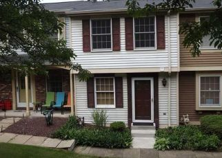 Pre Foreclosure in Pittsburgh 15236 SHADOWLAWN CIR - Property ID: 1474474214