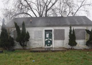 Pre Foreclosure in Columbus 43227 BROWNLEE AVE - Property ID: 1474484738