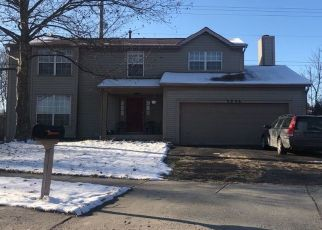 Pre Foreclosure in Hilliard 43026 GRANITE DR - Property ID: 1474487806