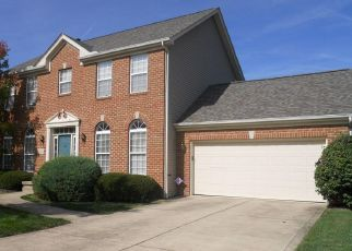 Pre Foreclosure in Reynoldsburg 43068 TAYLOR WOODS DR - Property ID: 1474511449