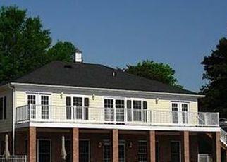 Pre Foreclosure in Charlottesville 22903 VILLA TER - Property ID: 1474577585