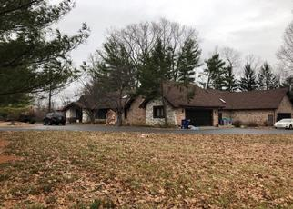 Pre Foreclosure in Columbus 43219 ALJOR CT - Property ID: 1474622695