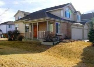 Pre Foreclosure in Longmont 80504 CREEKSIDE DR - Property ID: 1474655549