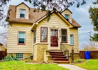 Pre Foreclosure in Dearborn Heights 48125 CAMPBELL ST - Property ID: 1474662553