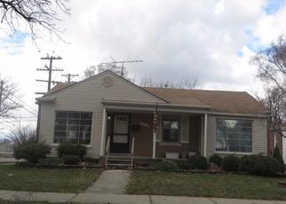 Pre Foreclosure in Redford 48239 APPLETON - Property ID: 1474670434