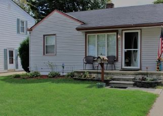 Pre Foreclosure in Lincoln Park 48146 LONDON AVE - Property ID: 1474672173
