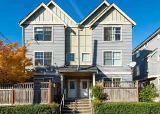 Pre Foreclosure in Seattle 98122 21ST AVE - Property ID: 1474763274