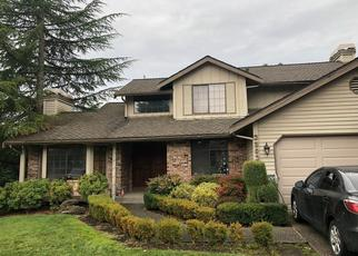 Pre Foreclosure in Federal Way 98023 6TH AVE SW - Property ID: 1474773807