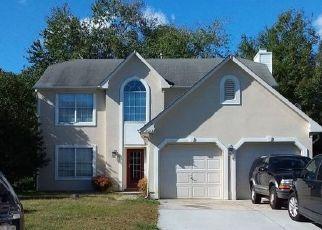 Pre Foreclosure in Virginia Beach 23456 ALLEGHANY LOOP - Property ID: 1474825929