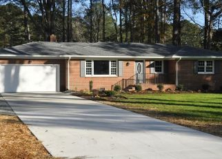 Pre Foreclosure in Chesapeake 23322 MANN DR - Property ID: 1474835998