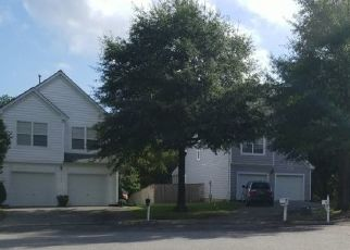 Pre Foreclosure in Yorktown 23692 KRISTIN CT - Property ID: 1474853954