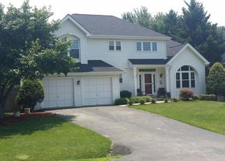 Pre Foreclosure in Stafford 22554 ASHBROOK RD - Property ID: 1474867971