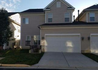 Pre Foreclosure in Alexandria 22315 STILL SPRING PL - Property ID: 1474895102