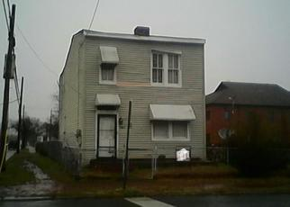 Pre Foreclosure in Richmond 23223 Q ST - Property ID: 1474915704